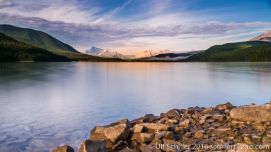 Rock Lake Provincial Park, AB, Canada