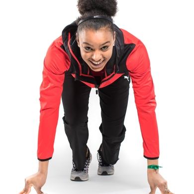 Agnou Caroline (SUI): European U23 Champion Heptathlon