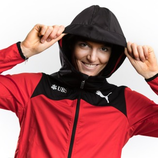 Lea Sprunger: European Champion 400 m Hurdles