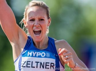 Michelle Zeltner