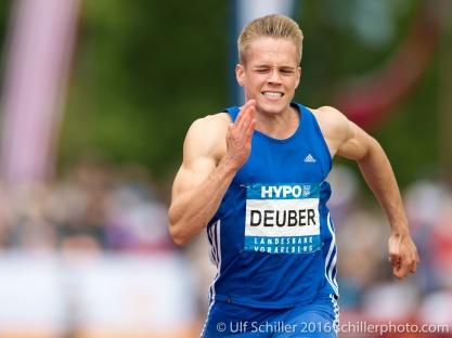 Jan Deuber