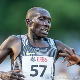 Cornelius Kangogo