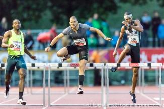 Spitzenleichtathletik Luzern 2016