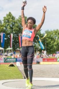 Antoinette Nana Djimou
