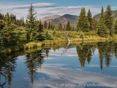 Rock Lake Provicial Park, AB, Canada