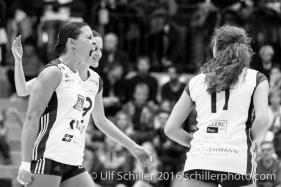MOFFETT Sabel, TS Volley Duedingen