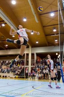 MOFFETT Sabel (TS Volley Duedingen , 17)