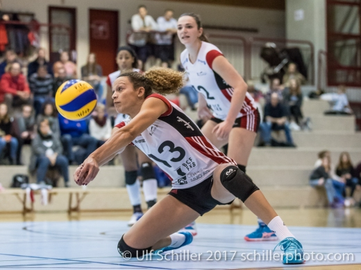 GRANVORKA Ines (TS Volley Duedingen , 13)
