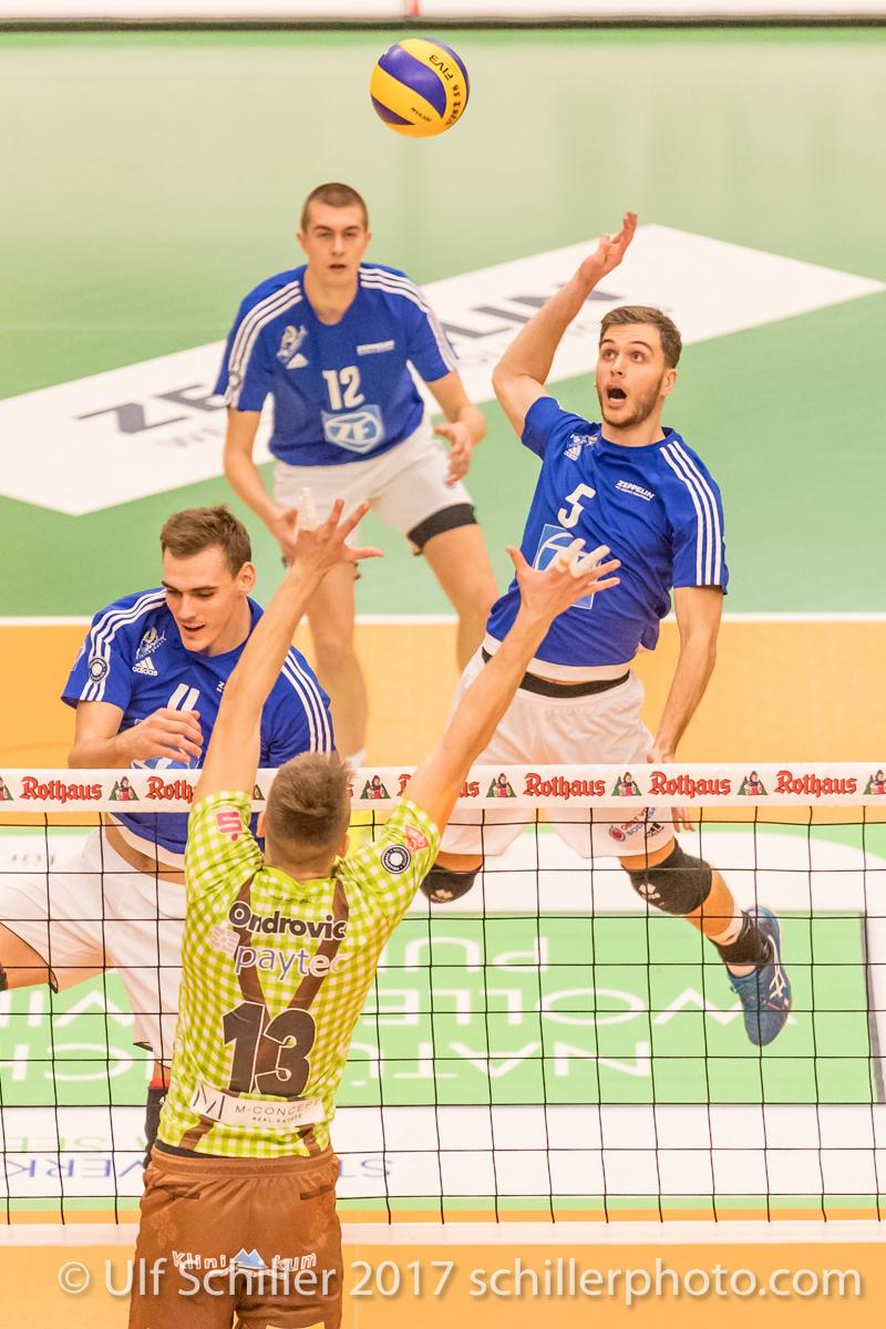 Volleyball 1 Bundesliga