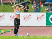 Javelin Throw in Götzis - disappointments are part of the game
