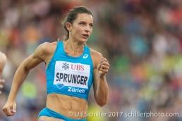 Ellen Sprunger