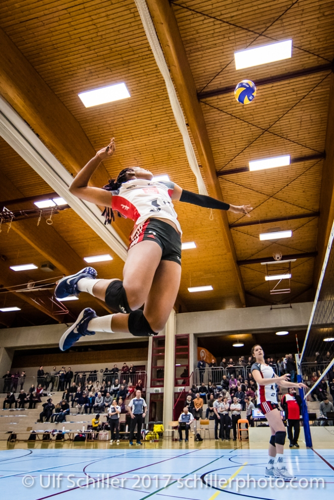 NLA TS Volley Duedingen vs VFM