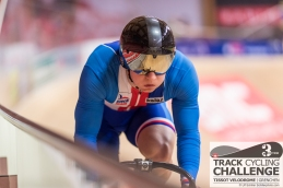 UCI TRACK CYCLING CHALLENGE 2017 on December, 20 2017 in Grenchen (Tissot Velodrome), Schweiz, Photo Credit: Ulf Schiller 2017