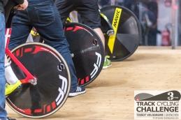 UCI TRACK CYCLING CHALLENGE 2017 on December, 21 2017 in Grenchen (Tissot Velodrome), Schweiz, Photo Credit: Ulf Schiller 2017