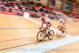 Nationaler Renntag Tissotvelodrome Jan 2018 on January, 25 2018 in Grenchen (Tissotvelodrome), Schweiz, Photo Credit: Ulf Schiller