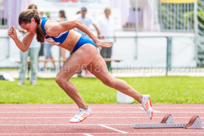 AthletiCAGeneve (Memorial Georges Caillat) 2018  June-09, 2018