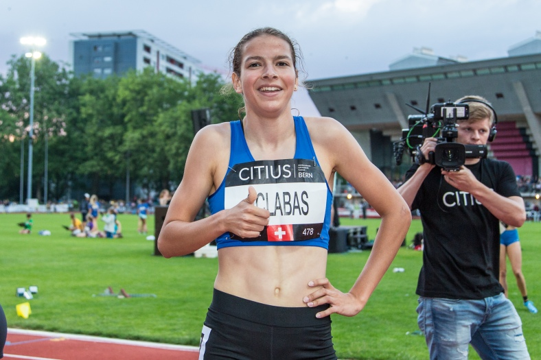 Citius Meeting Bern 2018   June-16, 2018