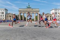 Abraham Tadesse: European Champion Marathon 2016