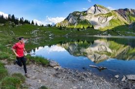 Florian Schneider Swiss Orienteering National Team
