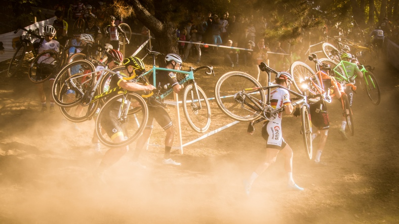 UCI Cyclo-Cross Weltcup Bern  2018