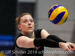 Montreux Volley Masters Switzerland vs Italy 2019 on May, 16, 2019 in Montreux (Switzerland).